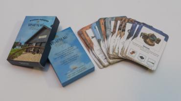 LUSIN--Bundel-Kwartet Visafslag-3202